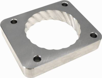 Steeda - Ford Mustang Steeda Throttle Body Spacer - 16181