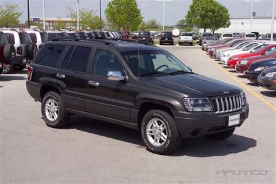 Shop for Jeep Grand Cherokee Kit Accessories on kits.com