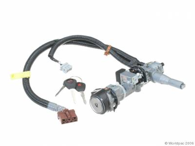 OEM - Ignition Lock Assembly