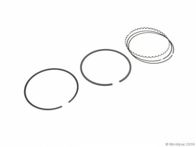 OEM - Piston Ring Set
