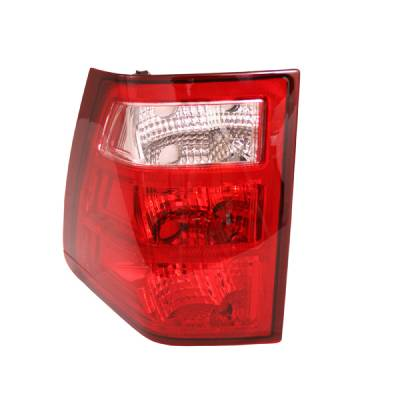 Omix - Omix Tail Light - 12403-33
