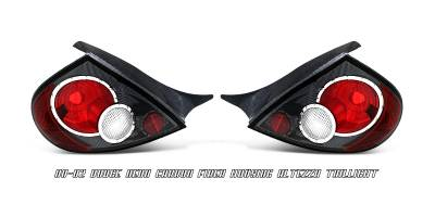 OptionRacing - Dodge Neon Option Racing Altezza Taillight - 20-17118