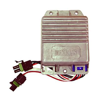 Omix - Omix Ignition Module - 17252-03