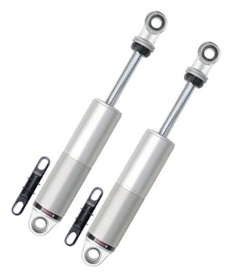 RideTech by Air Ride - Pontiac Catalina RideTech Non-Adjustable Rear Shocks - 11310709