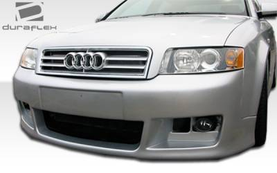 Shop for Audi A4 Front Bumper on Bodykits com