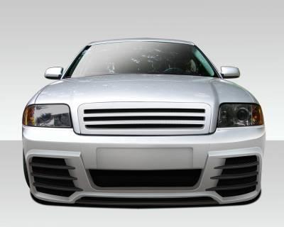 Shop for Audi A6 Front Bumper on kits.com
