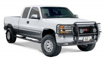 Sportsman - GMC Sierra Sportsman Grille Guard - 40-0335
