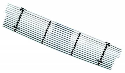 In Pro Carwear - Ford F150 IPCW Billet Grille - Cut-Out - 1PC - CWBG-99FD