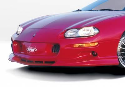 Shop for Chevrolet Camaro Front Bumper on Bodykits com