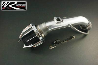 Weapon R - Toyota Camry Weapon R Dragon Air Intake - 805-144-101