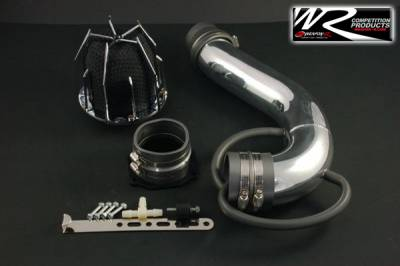 Weapon R - Subaru Forester Weapon R Dragon Air Intake - 806-112-101