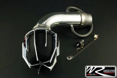 Weapon R - Geo Storm Weapon R Dragon Air Intake - 807-114-101