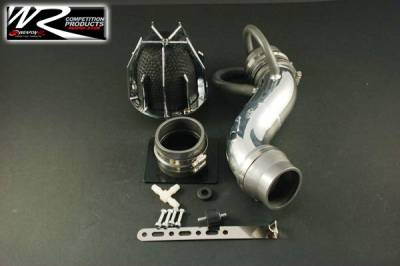 Weapon R - Mercury Tracer Weapon R Dragon Air Intake - 807-145-101
