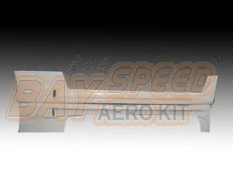 Bayspeed. - Acura RSX Bay Speed Octane R34 Style Side Skirts - 1158SR