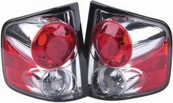 APC - APC Euro Taillights - Next Generation - 404512TLR