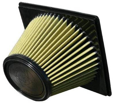 aFe - GMC Sierra aFe MagnumFlow Pro-Guard 7 OE Replacement Air Filter - 73-80062