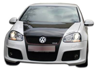 mk5 gti front bumper replacement