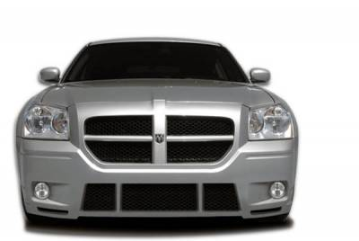 Extreme Dimensions 16 - Dodge Magnum Couture Luxe Front Bumper Cover - 1 Piece - 104808