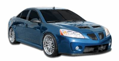 Duraflex - Pontiac G6 Duraflex GT Competition Body Kit - 4 Piece - 106070
