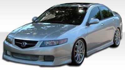Shop For Acura TSX Body Kits On Bodykitscom - Acura body parts wholesale
