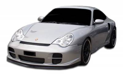 Extreme Dimensions 16 - Porsche Boxster Duraflex GT-2 Look Body Kit - 4 Piece - 105189