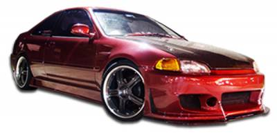 1994 honda civic ex body kit
