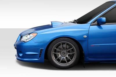 Shop for Subaru Impreza Fenders on Bodykits com
