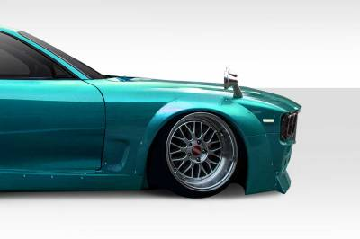 Shop for Mazda RX7 Front Bumper on Bodykits com
