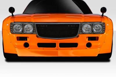 Shop for Mazda RX7 Front Bumper on Bodykits com