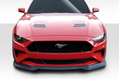 Shop for Ford Mustang Front Bumper on Bodykits com