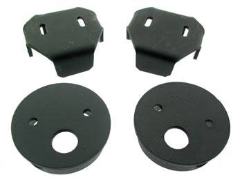 Easy Street - Front Air Suspension Upper and Lower Bracket Kit - Gen II - 14201
