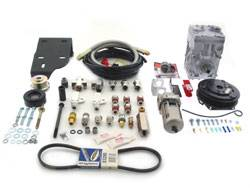 Easy Street - Air Suspension Kit - Gen II - 85838