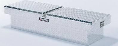Deflecta-Shield - Toyota Tacoma Deflecta-Shield Challenger Storage Box - Gull-Wing Crossover Box - 5950