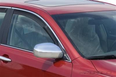 Putco - Toyota Camry Putco Element Tinted Window Visors - 580320