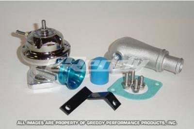 Greddy - Mazda RX-7 Greddy Blow-Off Valve Kit - 11541103