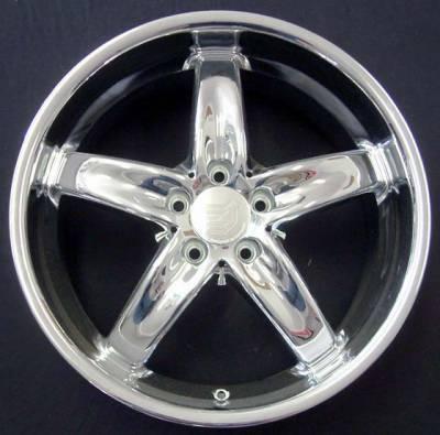 Hamann - 19 Inch Hamann Wheels - Audi 4 Wheel Package