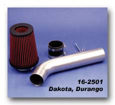 Pacesetter - Pacesetter AiR FX Performance Air Intake System - 16-2501