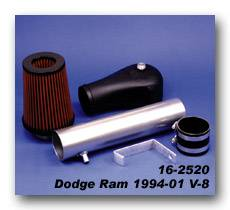 Pacesetter - Pacesetter AiR FX Performance Air Intake System - 16-2520