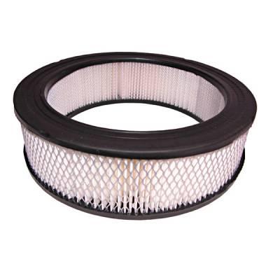 Omix - Omix Air Filter - 17719-03