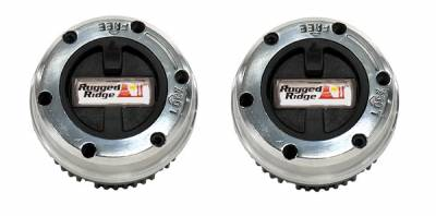 Outland - Dodge D150 Outland Locking Hub - 15001.18