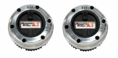 Outland - Dodge D250 Outland Locking Hub - 15001.18