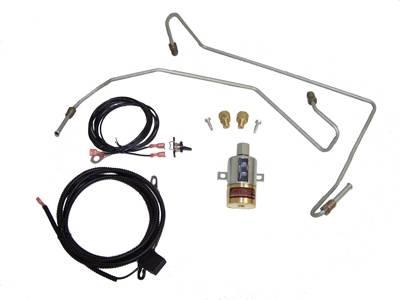 SLP - Ford Mustang SLP Brake-Control Package - 23036