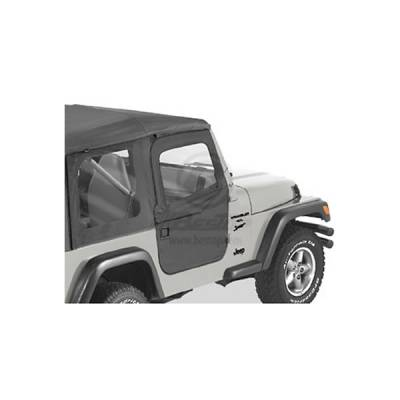 Omix - Omix Soft Door Kits - 51789