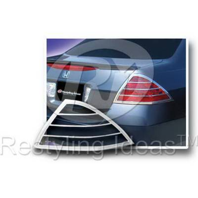 Restyling Ideas - Honda Accord Restyling Ideas Taillight Bezel - 26854