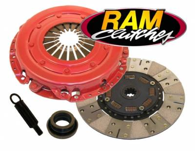 RAM Clutches - Ford Mustang RAM Clutches Powergrip Clutch - 34010