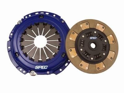 SPEC Clutches - Ford Mustang SPEC Clutches Stage 2 Clutch - 60007