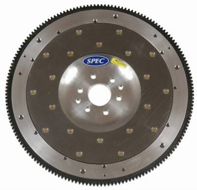 SPEC Clutches - Ford Mustang SPEC Clutches Billet Steel Flywheel - 60018