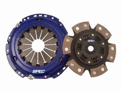 SPEC Clutches - Ford Mustang SPEC Clutches Stage 3 Clutch - 60022