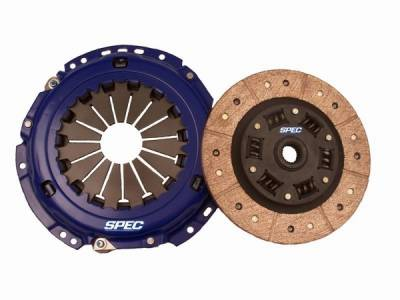 SPEC Clutches - Ford Mustang SPEC Clutches Stage 3 Plus Clutch - 60024