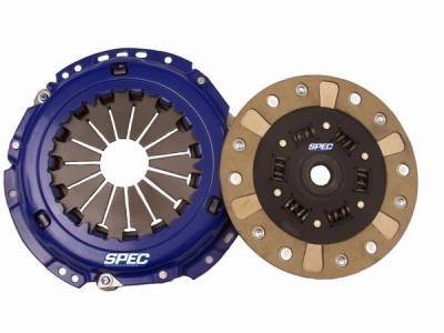 SPEC Clutches - Ford Mustang SPEC Clutches Stage 2 Plus Clutch - 60027